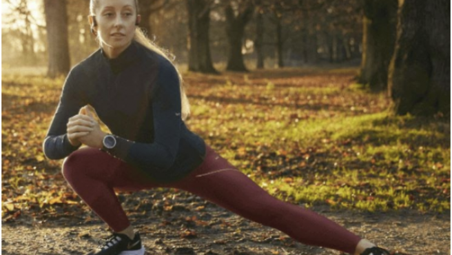 El deporte ayuda a reforzar la autoestima personal y el rendimiento físico y mental.