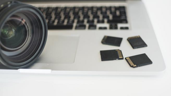 Estas tarjetas son compatibles con muchos dispositivos.