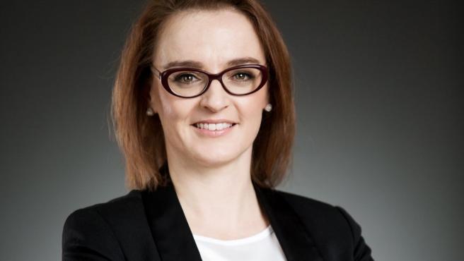 Valerie Michaut, Directora de métodos alternativos y piel reconstruida de L'Oréal