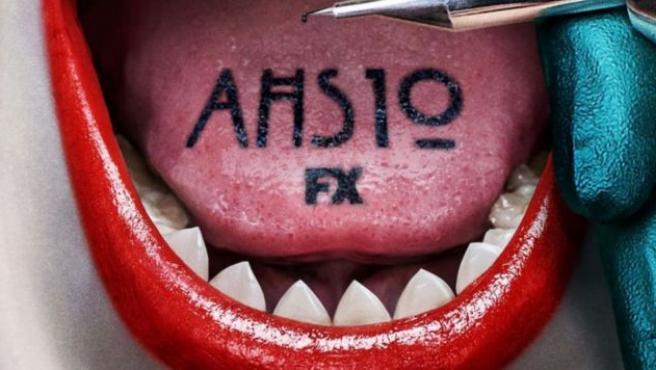 'American Horror Story 10'