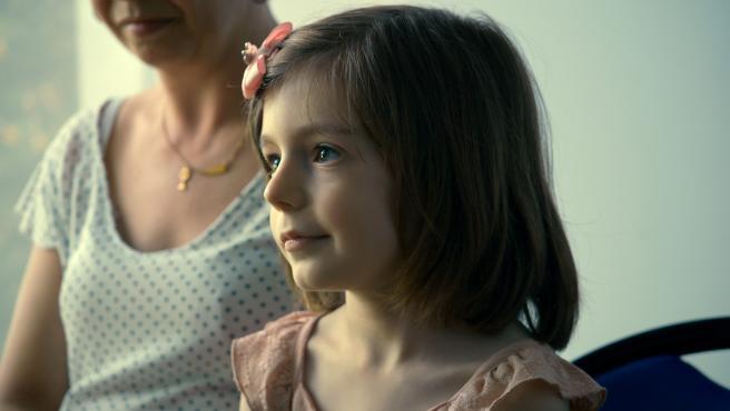 Sasha, protagonista de 'Una niña' (Sébastien Lifshitz, 2020)