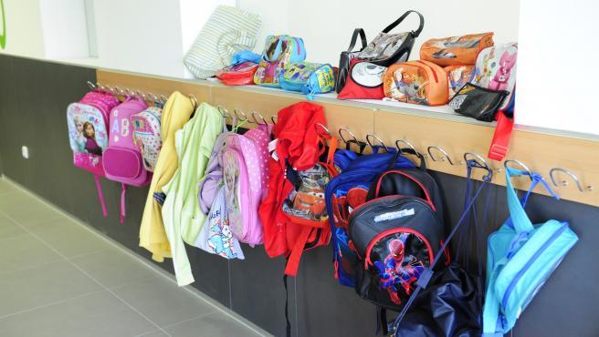 Cantabria cierra una nueva aula en el CEPA El Astillero y tiene 177 alumnos en cuarentena
