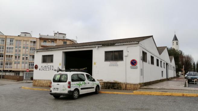 Alcalá la Real cede a la Junta una parcela para iniciar en verano la construcción del nuevo centro de salud