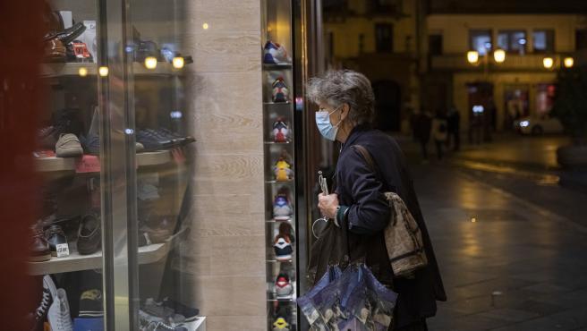La tasa anual del IPC baja medio punto y se sitúa en el 0,2% en febrero en Baleares