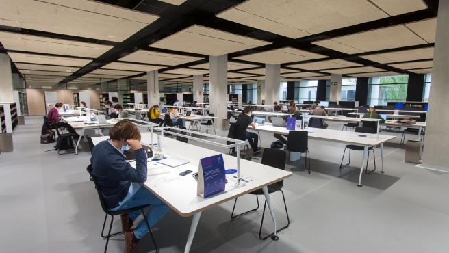 Archivo - Biblioteca de la Universidad de Navarra