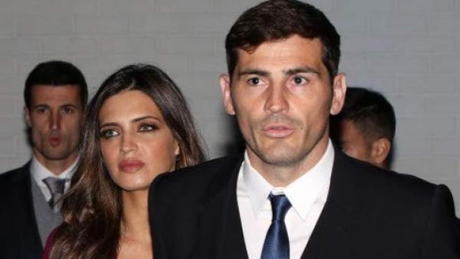 La periodista Sara Carbonero y el exfutbolista Iker Casillas anunciaron su separación, el viernes pasado, en sendos comunicados emitidos a través de sus redes sociales.
