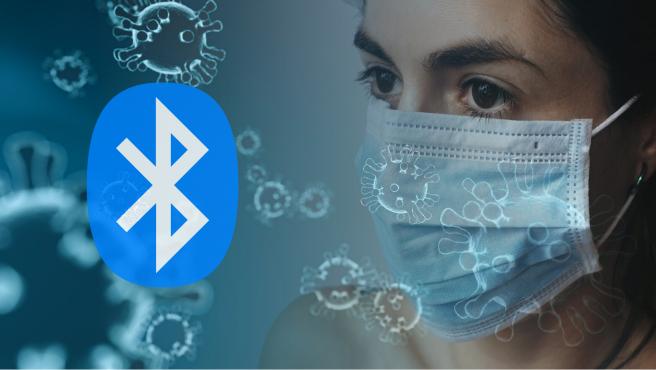 La función del estado de infección de los móviles contabilizará los contagios.