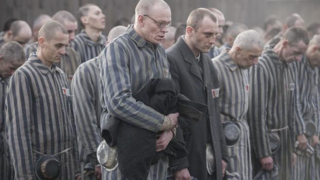 Crítica de 'El informe Auschwitz'