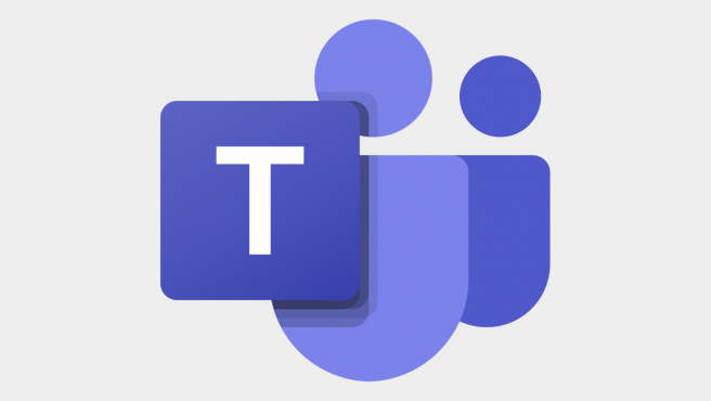 Logo de Microsoft Teams.