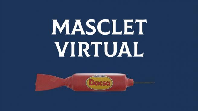 Primer 'masclet' virtual