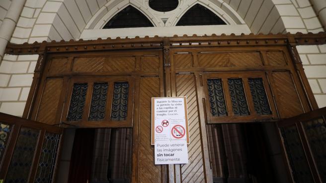 Aprobada una propuesta que pide anular las inmatriculaciones de la iglesia donde no se acredite el título