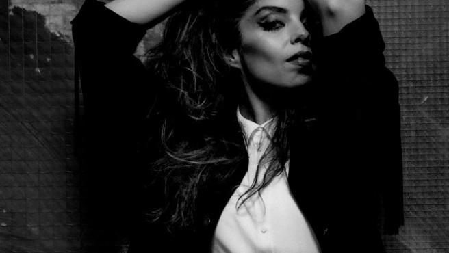 La cantante, Soleá Morente, comienza este viernes el rodaje de su nuevo videoclip en La Rioja