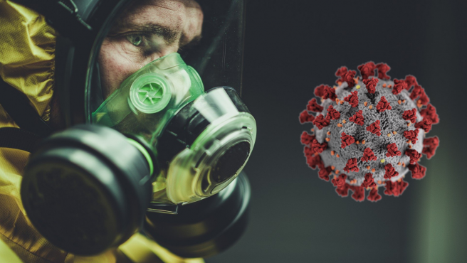 Las muestras por ultrasonido producirán cepas que podrían romper componentes del virus.