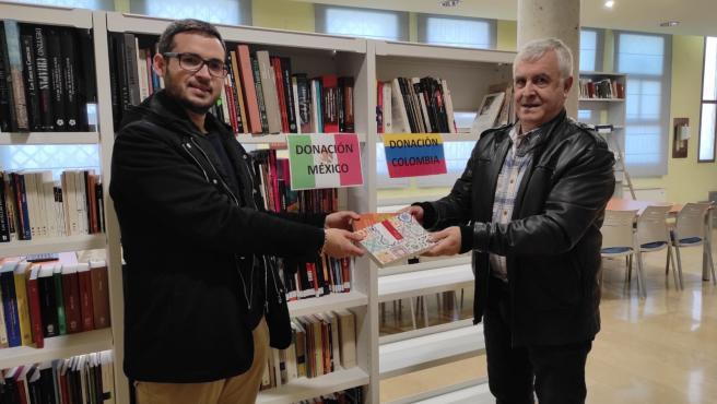 La Biblioteca Municipal de Medellín crea una sección dedicada a Colombia