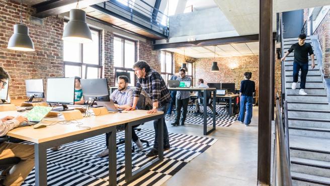 Se celebra la IV edición de 'Venture on the Road' para emprendedores.