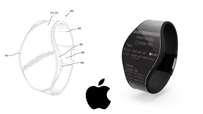 Los rumores indican que la marca podría dejar de lado el diseño cuadrado en los relojes.