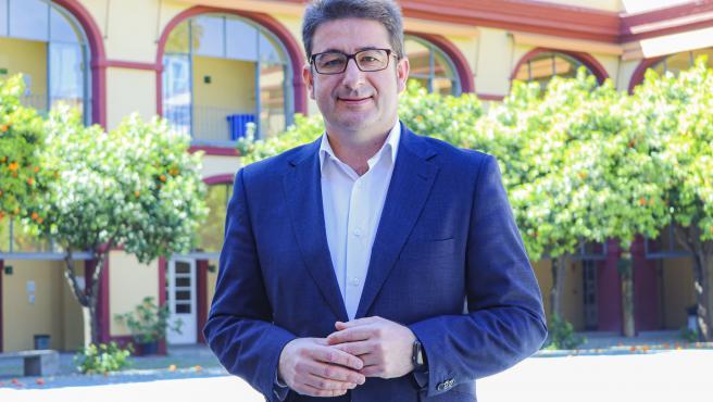 """Benjumea destaca la """"excelente gestión"""" de Cs con el nuevo paquete de ayudas directas de Junta"""