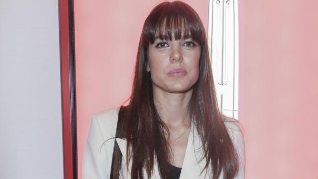 Charlotte Casiraghi en 2019.