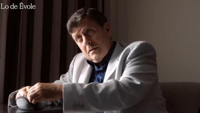 Eufemiano Fuentes, en 'Lo de Évole'