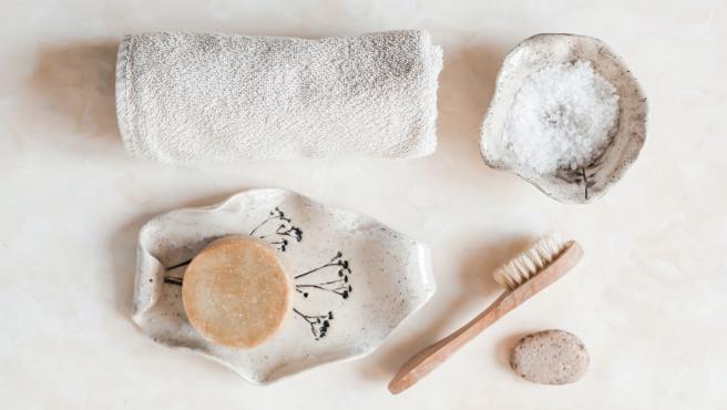 La cosmética natural es cada vez más buscada.