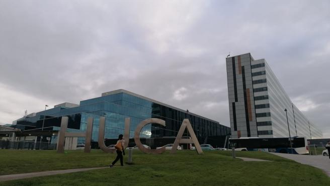 Archivo - Hospital Universitario Central de Asturias (HUCA).
