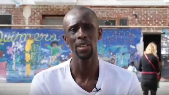 Serigne Mbayé.