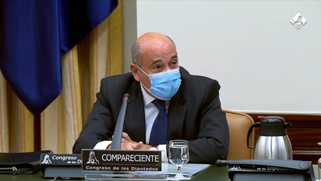 Gobierno recurrirá la orden de la AN de restituir a Pérez de los Cobos