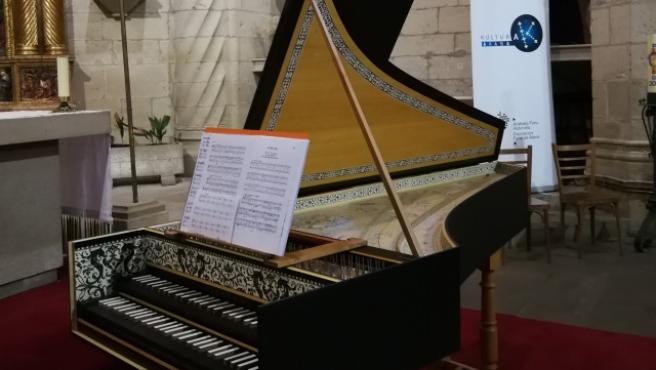 Semana de la Música Antigua de Álava