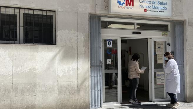 """'AP Se Mueve' culpa a la Comunidad del cierre de ambulatorios en Semana Santa, """"no porque los sanitarios estén cansados"""""""