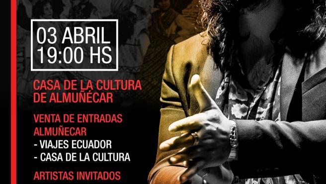 Almuñécar acoge este sábado la presentación del espectáculo flamenco 'El Turry y Familia'