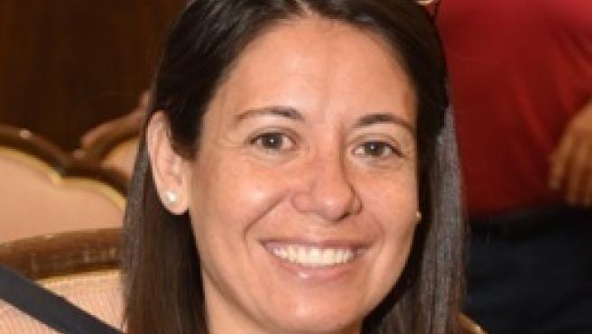 Archivo - Bárbara García, nueva consejera de Bienestar Social de C-LM.