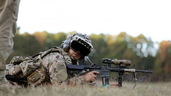 Los militares podrán maniobrar de una manera más precisa.