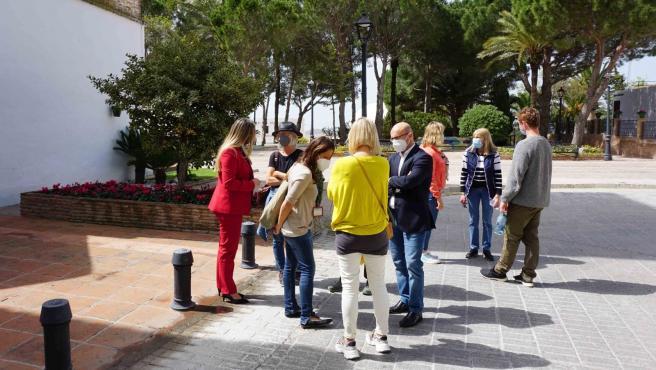 'Mijas Secrets' Reactiva El Turismo En El Pueblo Con Los Residentes Extranjeros De La Provincia