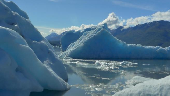 Un glaciar antártico podría aumentar tres metros el nivel global del mar
