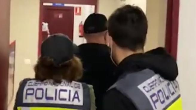 Liberan a 16 víctimas de explotación sexual calificadas por sus proxenetas  como cajas registradoras