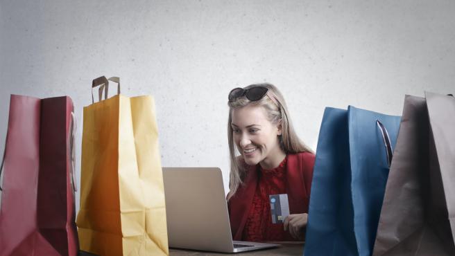 El fácil acceso a las compras on line ha producido un aumento de los casos de compras compulsivas