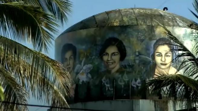 Las hermanas Mirabal fueron asesinadas el 25 de noviembre de 1960.