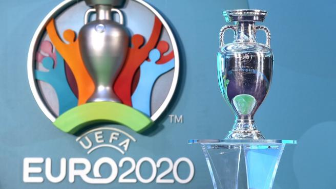 Euro Cup Trophy
