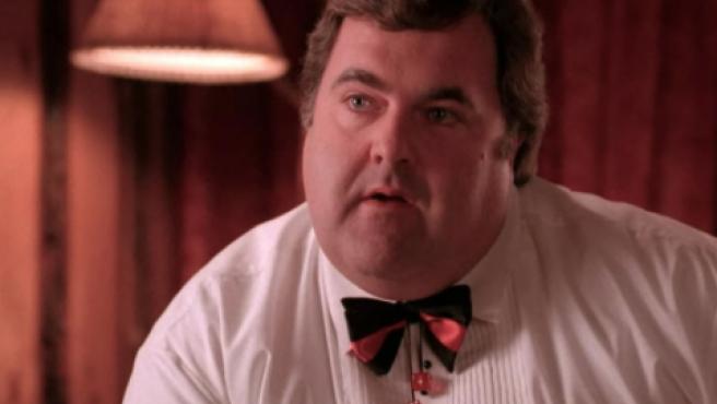 Walter Olkewicz como Jacques Renault en 'Twin Peaks'