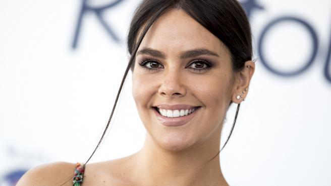 La presentadora Cristina Pedroche, en una imagen de archivo.