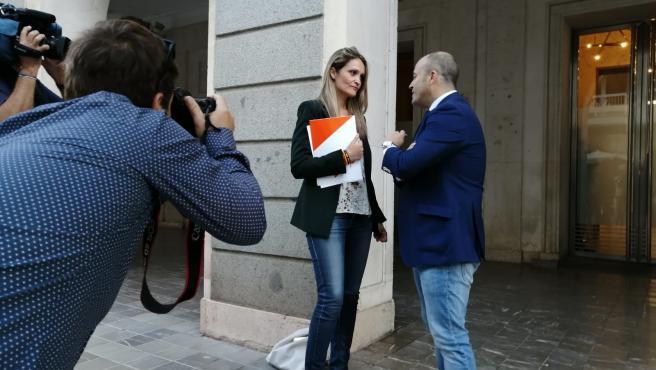 Archivo - Huelva.- Cs defiende las buenas prácticas en la agricultura onubense y reclama al Gobierno 'una rectificación'