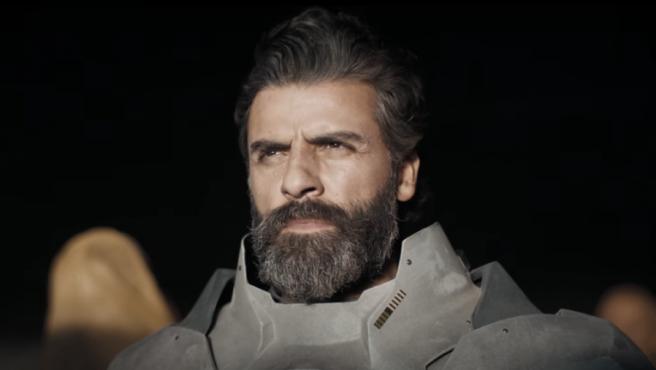 Oscar Isaac en 'Dune'