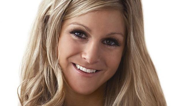 Nikki Grahame, en una imagen de 2009.