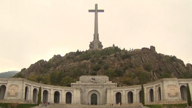 Gobierno solicita licencia para exhumación de víctimas del Valle de los Caídos