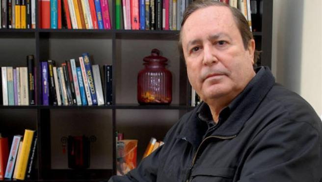 Jorge Justo Padrón.
