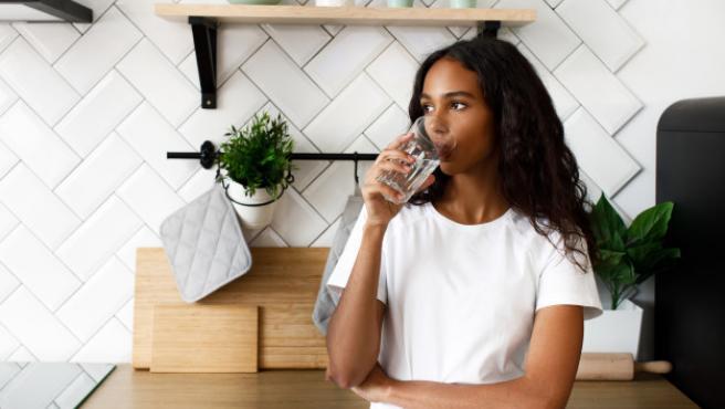 Es una forma ideal de beber agua de calidad y con comodidad.