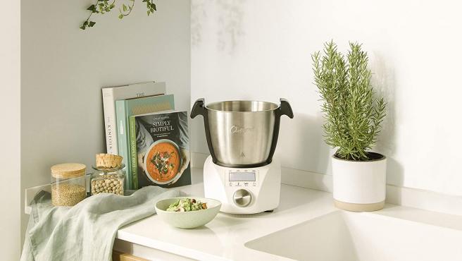 Estos pequeños electrodomésticos agilizan los procesos culinarios.