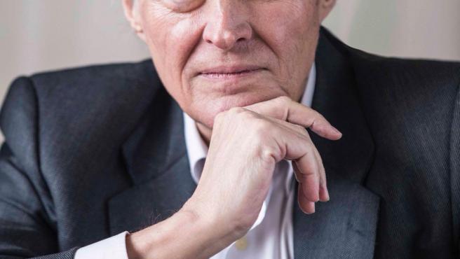 Archivo - L'Exministre Josep Piqué Parla A La Nau Sobre El Futur D'Europa