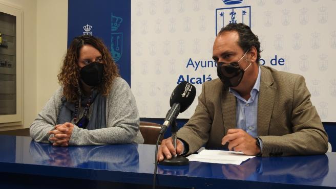 El delegado de Educación del Ayuntamieno de Alcalá de Gudaíra, José Luis Rodríguez (Cs), ha detallado las distintas actividades entre las que destaca la obra de teatro 'El Diario de K' realizada por la compañí