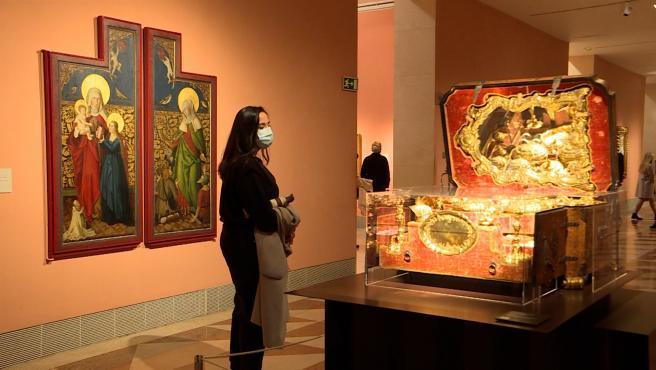 """El Thyssen-Bornemisza expone 20 obras """"de calidad"""" del barón"""